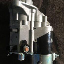 Двигатель и комплектующие - Стартер CUMMINS 3957592 228000-0633, 0