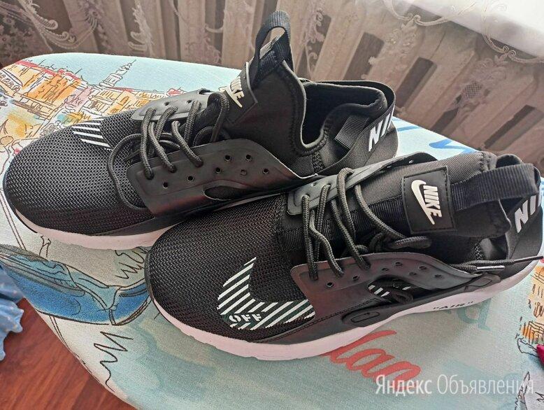 Спортивные кроссовки nike по цене 1800₽ - Обувь для спорта, фото 0