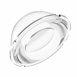 Аксессуары и комплектующие - Линза сменная Ideal Lux Arca Lens 18 For Track 14W, 0