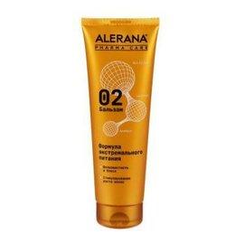 Маски и сыворотки - Бальзам для волос Alerana Pharma Care формула экстремального питания, 260 мл, 0