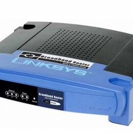 Проводные роутеры и коммутаторы - Маршрутизатор  Linksys RT31P2-AL, 0