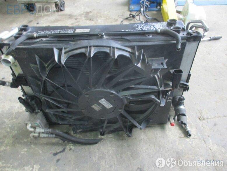 Радиатор масляный  n62 на BMW E66 по цене 10011₽ - Двигатель и топливная система , фото 0