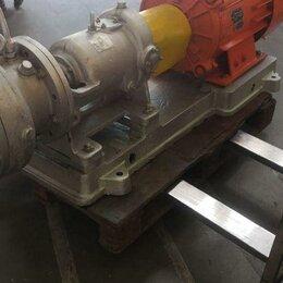 Промышленное климатическое оборудование - Насосные агрегаты нк (4нк, 5нк и т.д), 0