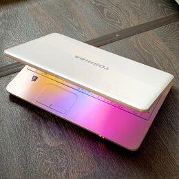 Ноутбуки - Ноутбук Toshiba 15,6 дюйм (Как новый), 0