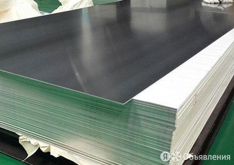 Лист титановый 96х1000х2000 мм ВТ16 ОСТ 1 90218-89 по цене 1093₽ - Металлопрокат, фото 0