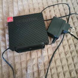 Оборудование Wi-Fi и Bluetooth - Wi fi роутер дом.ру , 0