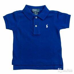Футболки и рубашки - Поло Ralph Lauren для мальчиков, 9 мес, 0