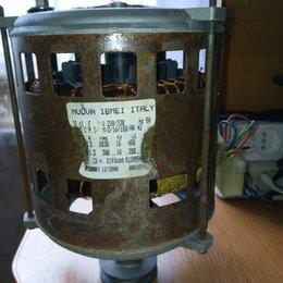 Аксессуары и запчасти - Электродвигатель от стиральной машины  ARDO 600, 0