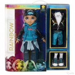 Куклы и пупсы - Кукла Rainbow High River Kendall Ривер Кендалл, 0