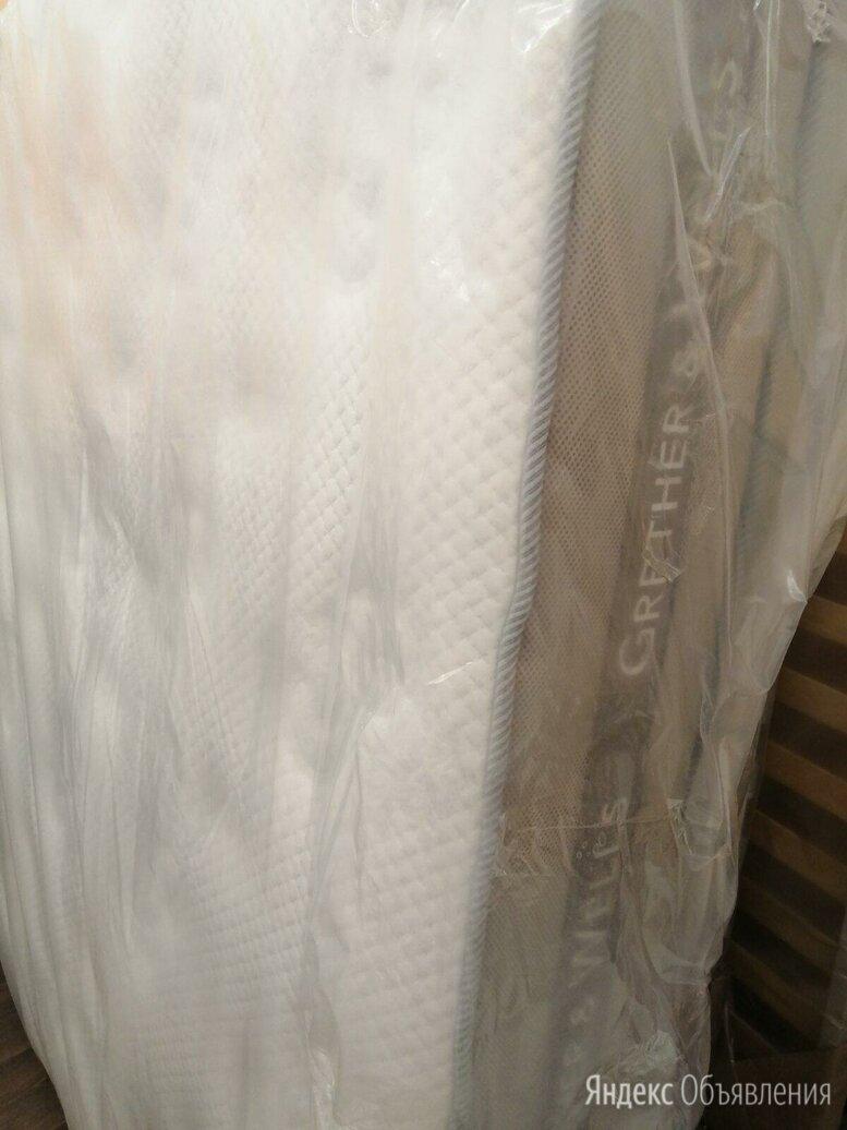 Матрас king koil GW Genesis 180*200 Аскона по цене 39500₽ - Матрасы, фото 0