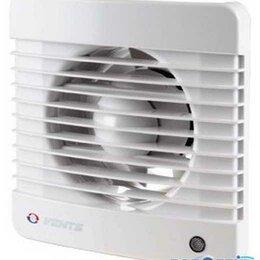 """Промышленное климатическое оборудование - VENTS Вентилятор """"Вентс"""" 100 МВК (с обратным клапаном), 0"""