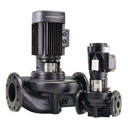 Насосы и комплектующие - Grundfos Насос одноступенчатый центробежный  TP 80-170/4 A-F-A-BAQE, 0