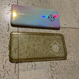 Мобильные телефоны - Смартфон vivo v17 128gb, 0
