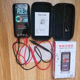Измерительные инструменты и приборы - Тестер мультиметр SMART S11, 0