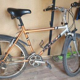 Велосипеды - Велосипед б/у, 0