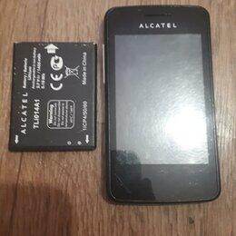 Мобильные телефоны - Alcatel ONE TOUCH PIXI 4007D, 0