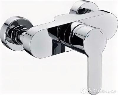 BelBagno Смеситель BelBagno Tanaro TAN ESDM CRM для душа по цене 6580₽ - Комплектующие водоснабжения, фото 0