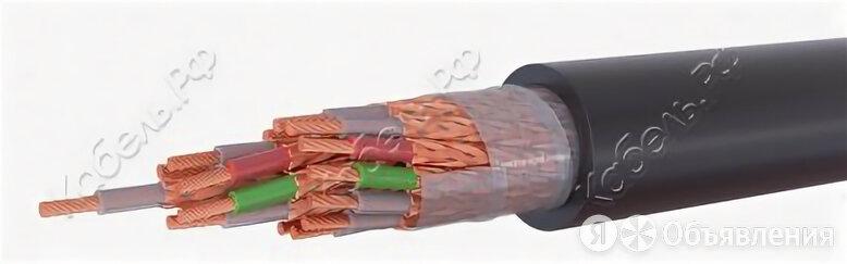 Кабель КМПЭВнг(A)-LS 14х1,5 по цене 1328₽ - Кабели и провода, фото 0