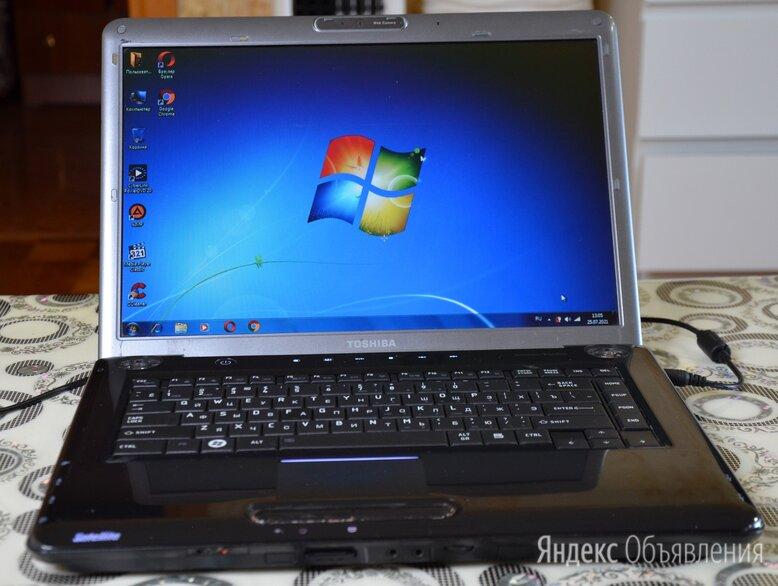 Бытовая электроника по цене 5000₽ - Ноутбуки, фото 0