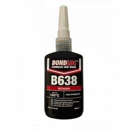 Аксессуары и комплектующие - Фиксатор цилиндрических соединений Bondloc B638, 0