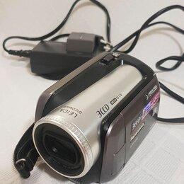 Видеокамеры - Видеокамера Panasonic SDR-H280, 0