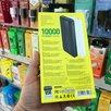 Power bank Borofone BJ9 10000mAh по цене 1500₽ - Универсальные внешние аккумуляторы, фото 2