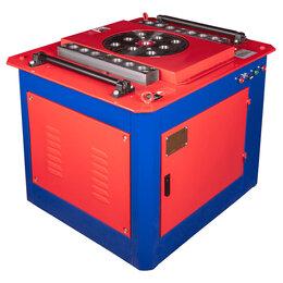 Оборудование для работы с арматурой - Станок для гибки арматуры gw 40 с доводчиком, 0