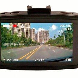 Автоэлектроника и комплектующие - Видеорегистратор Portable DVR Recorder G30 Full HD 1080P, 0
