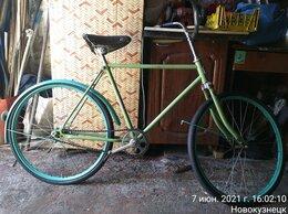 Велосипеды - Велосипед реаритетный, 0