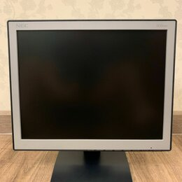 Мониторы - Монитор NEC LCD 1501, 0