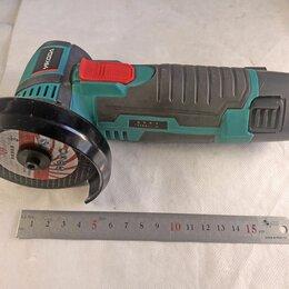 Шлифовальные машины - Болгарка аккумуляторная 10,8 v  Li-ion, 0