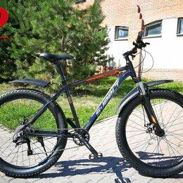 Велосипеды - Велосипед S-Jeelt XC1000 - 19 рама, 27,5х3.0, 0