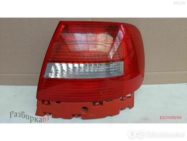 Фонарь AUDI A4 B5. зад R 110005012  по цене 1350₽ - Электрика и свет, фото 0