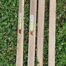 Плинтусы, пороги и комплектующие - Плинтус пвх, пируджа.2.5м х65мм, 0