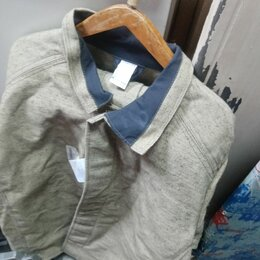 Одежда - СВАРОЧНЫЙ КОСТЮМ Брезентовый. Большой размер. Новый. Доставка , 0