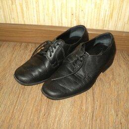 Туфли и мокасины -  Туфли Юничел размер 30, 0