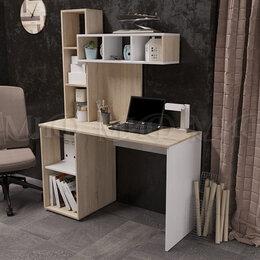 Компьютерные и письменные столы - Компьютерный стол №4 Миф, 0