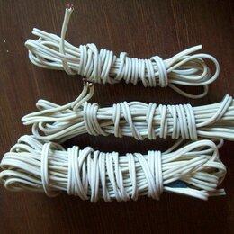 Кабели и разъемы - Провода для колонок ( медь) , 0