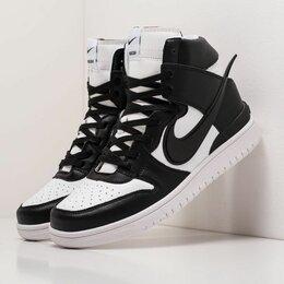 Кроссовки и кеды - Кроссовки AMBUSH x Nike Dunk High, 0