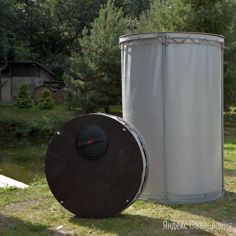 Резервуар разборный, вертикальный РРВ-2,15. по цене 16100₽ - Бочки, фото 0