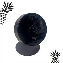 Видеокамеры - IP камера Logitech Circle View , 0