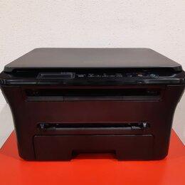 Принтеры и МФУ - Мфу Лазерный samsung SCX-4300, 0