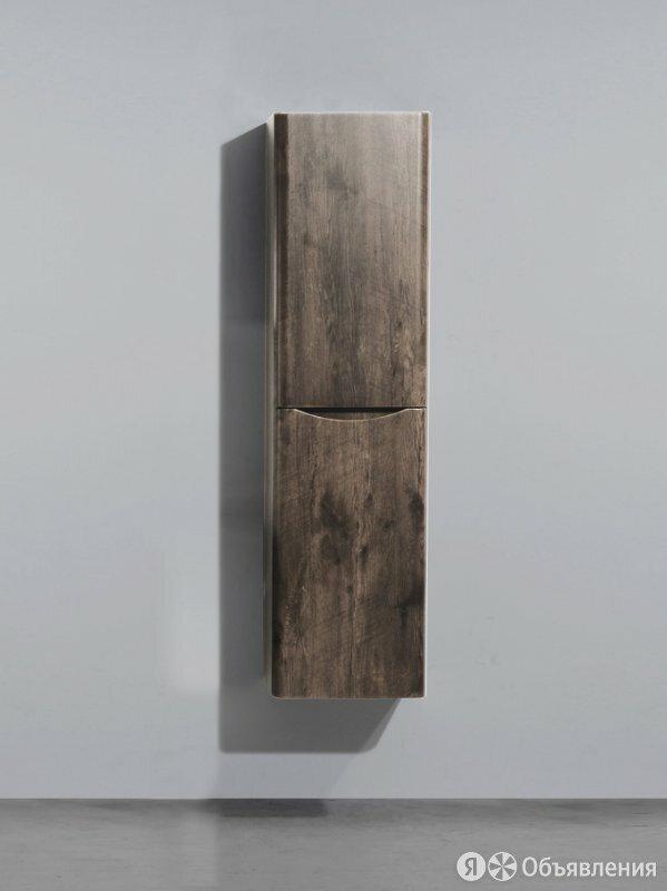BelBagno Шкаф подвесной, левосторонний BelBagno ANCONA-N-1500-2A-SC-RW-L по цене 20840₽ - Мебель для кухни, фото 0