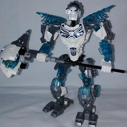 Конструкторы - Lego Bionicle Самоделка, 0