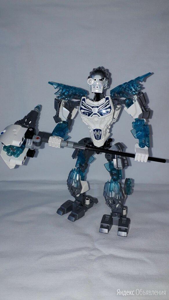 Lego Bionicle Самоделка по цене 900₽ - Конструкторы, фото 0