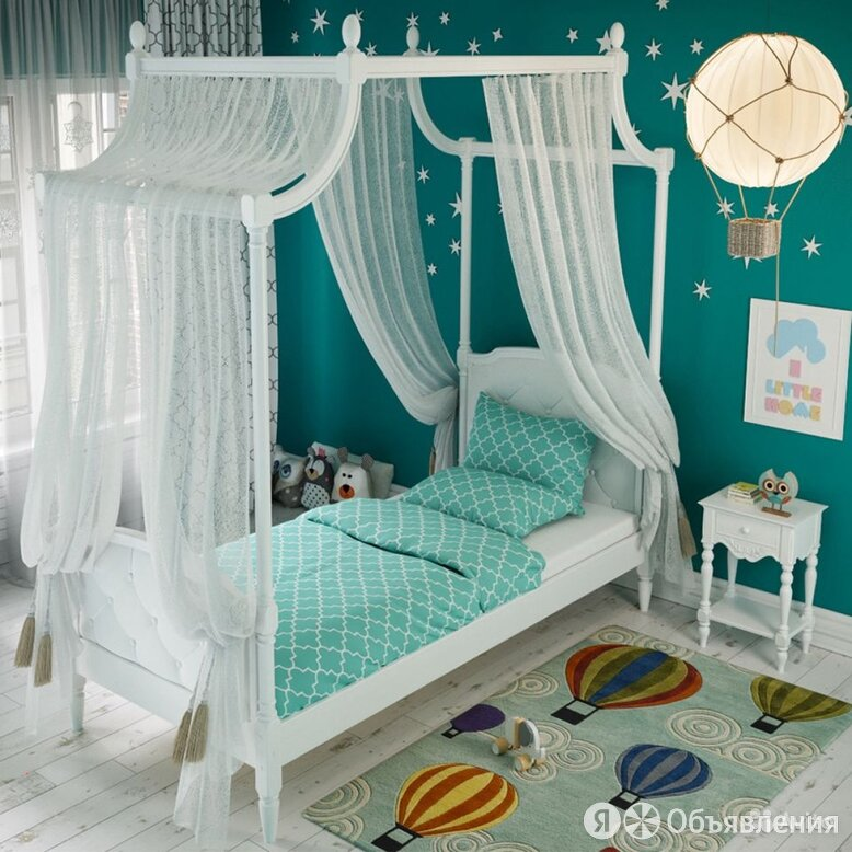 Детская кровать по цене 46000₽ - Кровати, фото 0