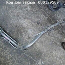 Запчасти  - Заливная горловина топливного бака на Honda Elysion RR1, 0