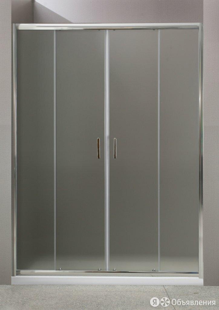 BelBagno Душевая дверь в нишу BelBagno UNO-BF-2-170-P-Cr по цене 22100₽ - Входные двери, фото 0