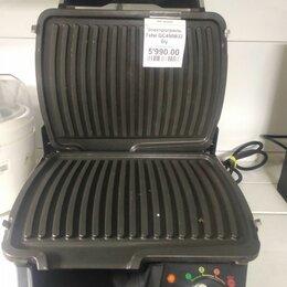 Электрические грили и шашлычницы - Электрогриль tefal gc450B 32, 0