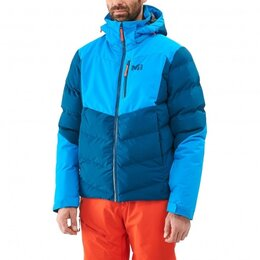 Куртки - Зимняя куртка горнолыжная Millet robson peak мембр, 0